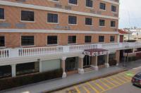 Hotel Baluarte Image