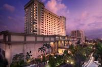 Le Grandeur Mangga Dua Hotel Image