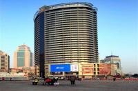 Qingdao Dabringham Platinum Residence Image