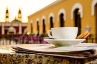 Hotel Plaza Campeche Image