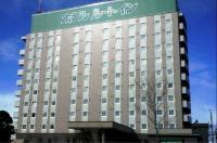 Hotel Route Inn Aomori Chuo Inter Image