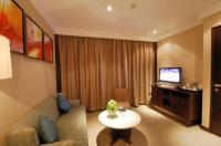 San Want Hotel Xining Image