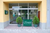 Aranytál Hotel Image