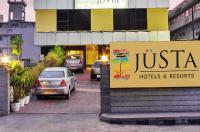 Justa Hyderabad Image