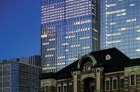 Shangri-La Hotel, Tokyo Image