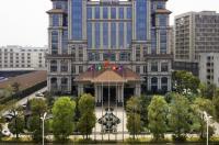 Marco Polo Hotel Jinjiang Image
