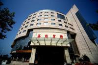Qingdao Huaneng Hotel Image