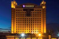Grand Mercure Urumqi Hualing Hotel Image