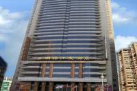 Harbin Zhengming Jinjiang Hotel Image