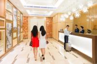 Fu Hua Hotel Image