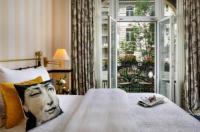 Hotel Opera Zurich Image