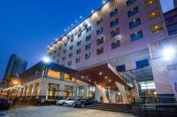 Hotel Tainan Image