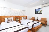 Gia Huy Hotel Image