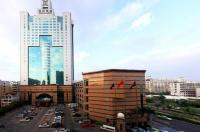 Quanzhou C&d Hotel Image