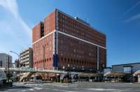 Apa Hotel Kurashiki-Ekimae Image