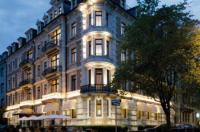 Alden Luxury Suite Hotel Zurich Image