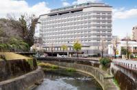Ark Hotel Kumamotojyo Mae Image