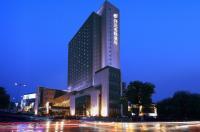 Ruiwan New Century Hotel Tianjin Image