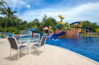 Puteri Resort Image