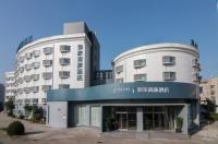 Motel 168 Shanghai Jinshajiang Road Daduhe Road Subway Station Branch Image