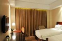 Hangzhou Junfu International Hotel Image