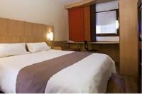 Manzhouli Yi Bi En Hotel Image