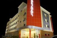 Ginger Hotel Pantnagar Image