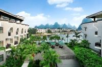 Yangshuo Greenlotus Hotel Image