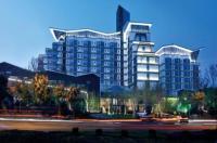 Grand Metro Park Universal Dinosaur Town Hotel Image