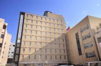 R&b Hotel Moriokaekimae Image
