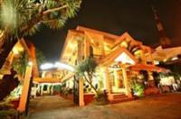 Villa Margarita Hotel Image
