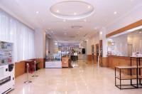 Hotel Sunroute Taipei Image