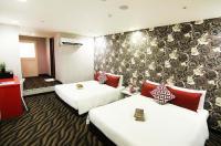 Go Sleep Hotel Xining Image