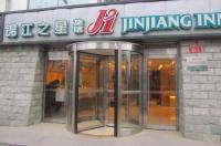 Jinjiang Inn Beijing Tongzhou Xinhua East Street Guyunhe Image