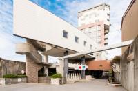 Apa Hotel Kanazawa-Nomachi Image