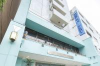 Hotel Pearl City Sendai Image