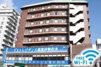 Hotel Livemax Yokohama Kannai Image
