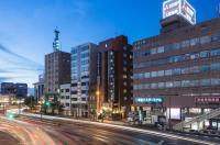 Apa Hotel Nagasaki Ekimae Image
