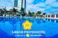 Saigon Phu Yen Hotel Image