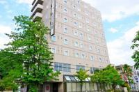 Hotel Route Inn Ueda Image