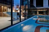 Gtower Hotel Image