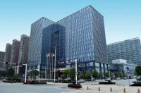 Changsha Hopesky Hotel Image