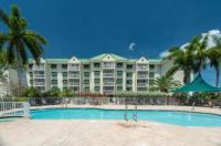 Sunrise Suites Resort Image