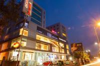 Ginger Hotel Indore Image