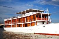 L'amant Cruise Image