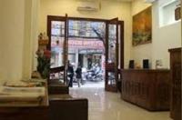 Ha Noi Apple Hotel Image
