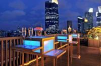 Swissotel Grand Shanghai Image