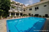 Hotel Mahendra Prakash Image