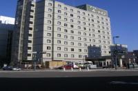 Hotel Route Inn Obihiro Ekimae Image