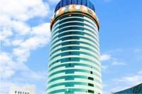 Golden Hotel Shenyang Image